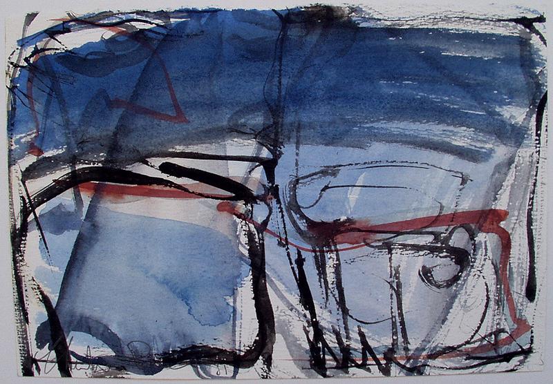Averse - Atelier Christian Ruiz Vence