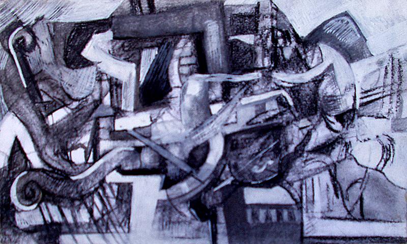 Compo musicale - Atelier Christian Ruiz Vence