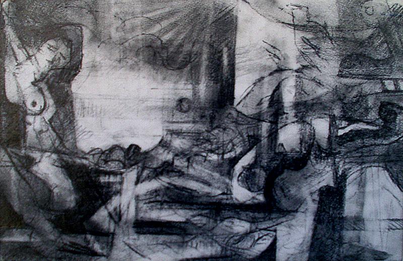 Composition - Atelier Christian Ruiz Vence