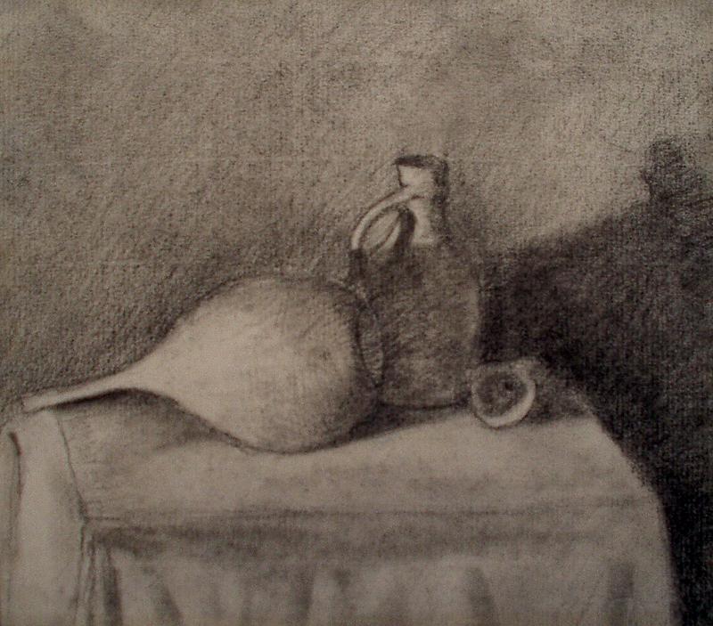 Cruche - Atelier Christian Ruiz Vence