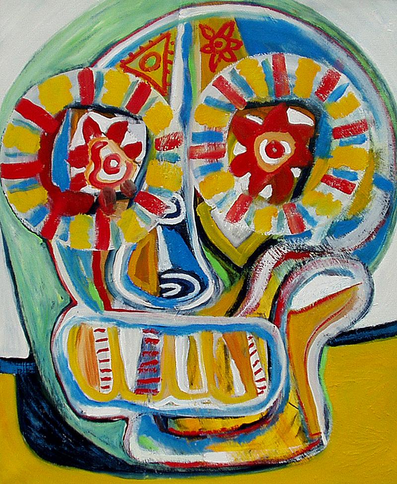 Enso - artiste peintre vence