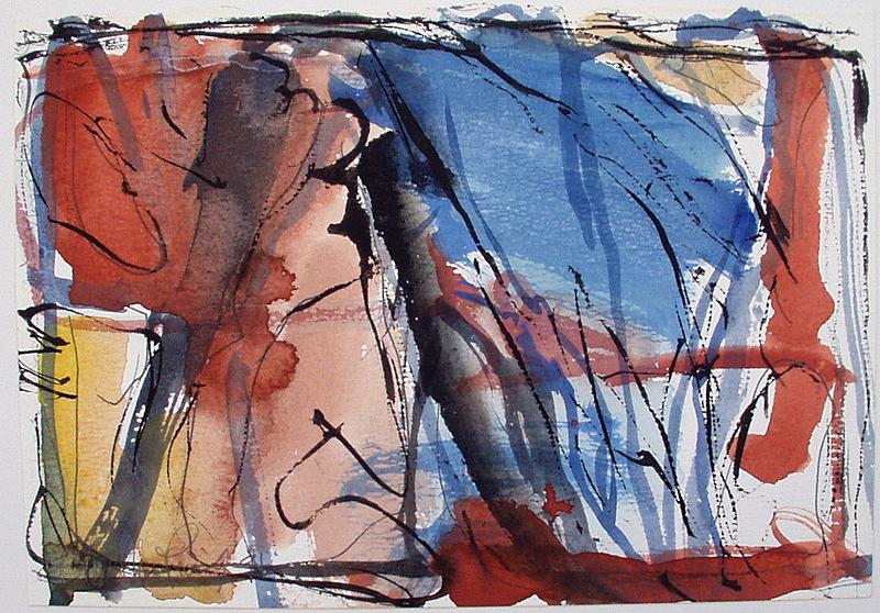 Les georges - Atelier Christian Ruiz Vence