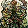Massif - artiste peintre vence