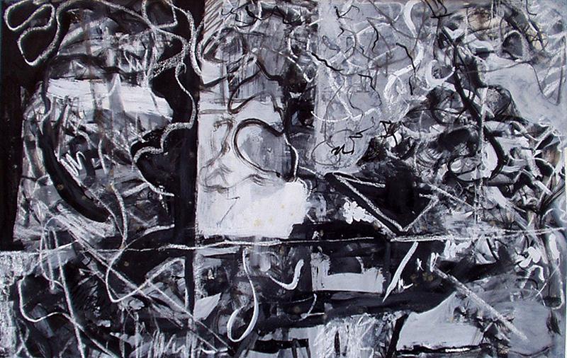 Encre - Atelier Christian Ruiz Vence