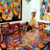 Salon magique  ( disponible de suite )