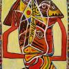 Vernissage à Shanghai - artiste peintre vence